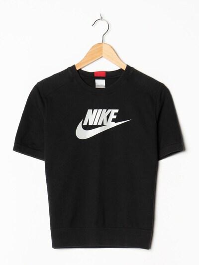 NIKE Sport T-Shirt in M in schwarz, Produktansicht