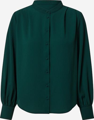 Vero Moda Petite Bluzka 'Aya' w kolorze ciemnozielonym, Podgląd produktu