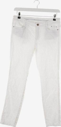 Marc Cain Jeans in 27 in weiß, Produktansicht