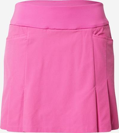 adidas Golf Falda deportiva en rosa, Vista del producto