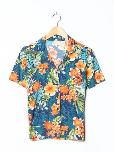 Erika Hawaiihemd in L in royalblau, Produktansicht