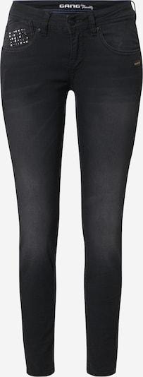 Gang Jeans 'FAYE' in schwarz, Produktansicht