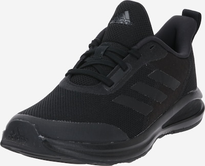 ADIDAS PERFORMANCE Sports shoe 'FortaRun K' in black, Item view