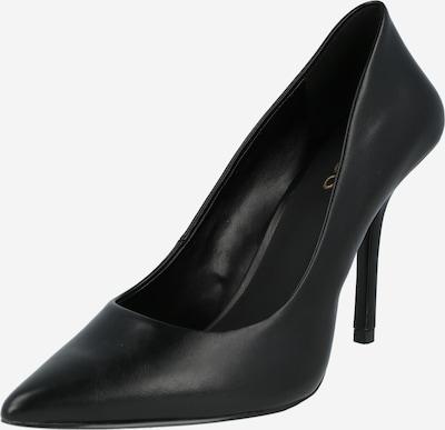 ALDO Zapatos con plataforma 'JESS' en negro, Vista del producto