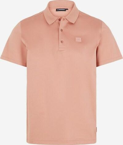 J.Lindeberg Shirt in de kleur Rosa, Productweergave