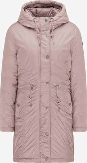 DreiMaster Klassik Winterparka in rosa, Produktansicht