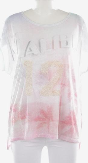 Grace Shirt in S in türkis / pink, Produktansicht