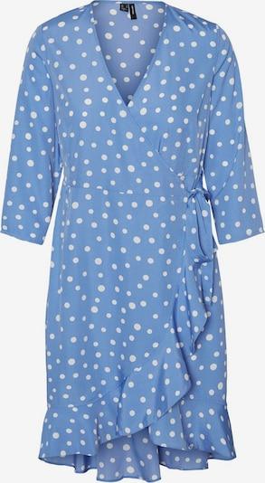 VERO MODA Robe en bleu / blanc, Vue avec produit