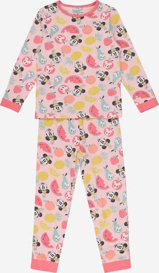 Cotton On Pidžama 'FLORENCE' jauktu krāsu / rozā, Preces skats