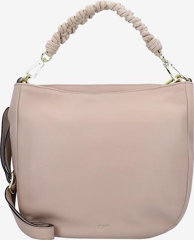 ABRO Schultertasche in pink, Produktansicht