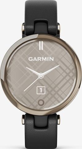 GARMIN Sports Watch ' ' in Black