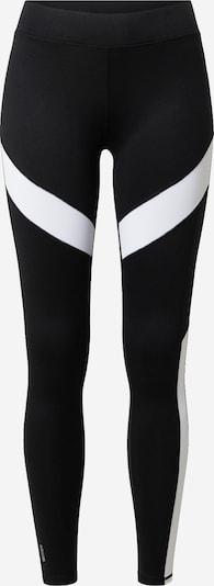 ONLY PLAY Sportovní kalhoty - černá / bílá, Produkt