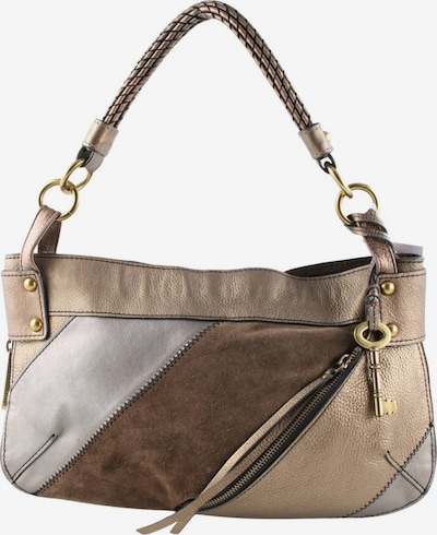 FOSSIL Bag in One size in Brown / Bronze, Item view