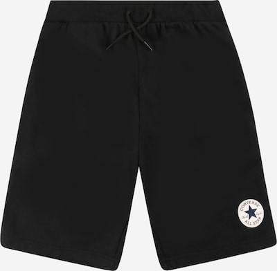 CONVERSE Broek in de kleur Zwart, Productweergave