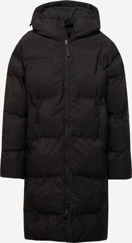 Lindbergh Winter Coat in Black