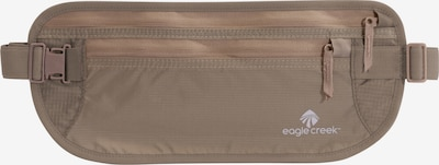 EAGLE CREEK Gürteltasche in beige / camel, Produktansicht