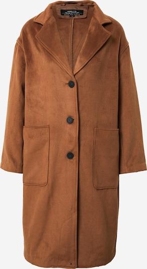 Hailys Преходно палто 'Denise' в кафяво, Преглед на продукта