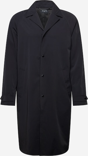 Palton de primăvară-toamnă The Kooples pe negru, Vizualizare produs
