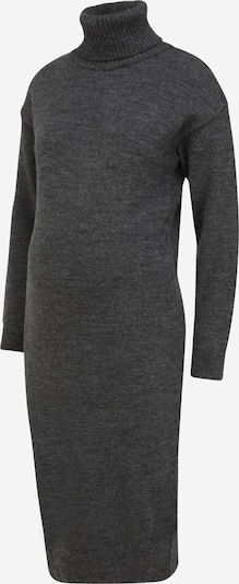 Dorothy Perkins Maternity Knit dress in Dark grey, Item view