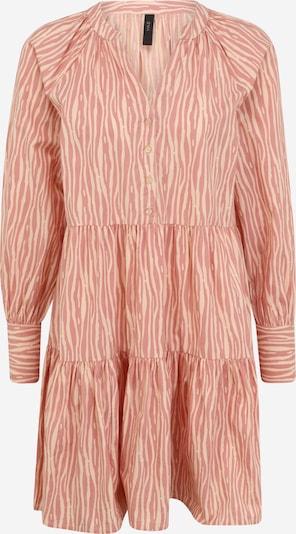 Y.A.S (Tall) Kleid in rosé / puder, Produktansicht