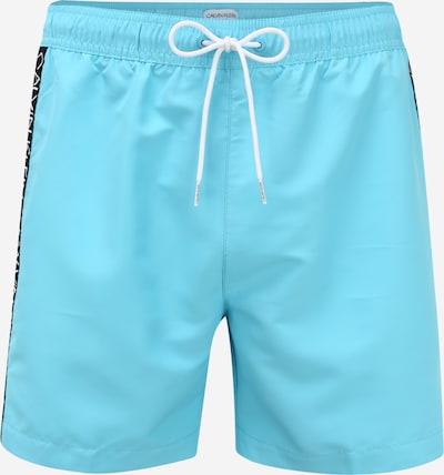 Calvin Klein Swimwear Kopalne hlače | modra barva, Prikaz izdelka