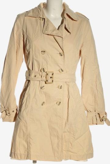 UNBEKANNT Trenchcoat in XL in wollweiß, Produktansicht