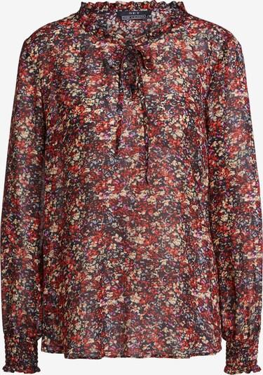 SET Bluse in mischfarben, Produktansicht