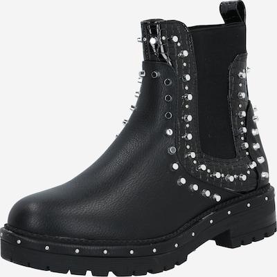 Missguided Chelsea boots in de kleur Zwart, Productweergave