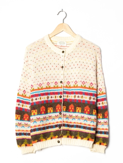 UNITED COLORS OF BENETTON Sweater & Cardigan in XXXL in Light beige, Item view