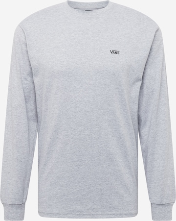 T-Shirt VANS en gris