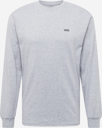 VANS Majica u siva melange, Pregled proizvoda