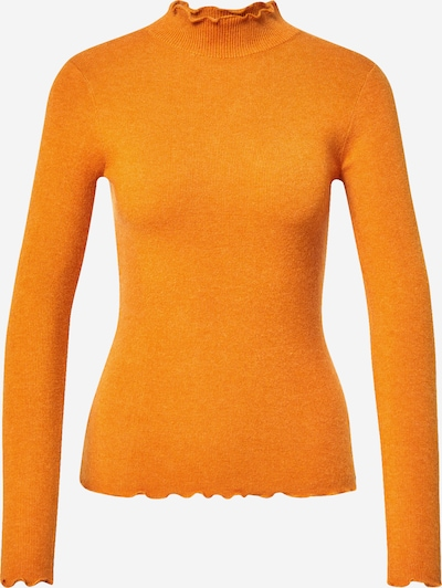 TOM TAILOR DENIM Pullover in senf, Produktansicht