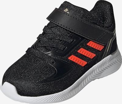 Pantofi sport 'RUNFALCON 2.0 I' ADIDAS PERFORMANCE pe negru, Vizualizare produs