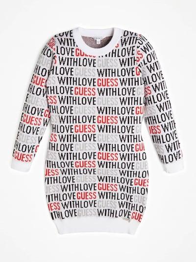 GUESS KIDS Kleid in mischfarben, Produktansicht