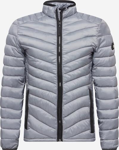 TOM TAILOR Between-Season Jacket in Smoke grey, Item view