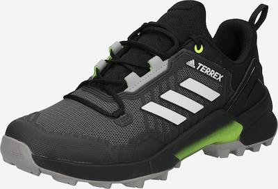 ADIDAS PERFORMANCE Chaussure basse 'TERREX SWIFT R3' en noir, Vue avec produit