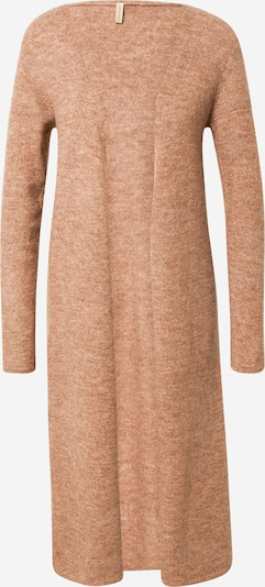 Soyaconcept Knitted Coat 'NESSIE 29' in Light brown, Item view