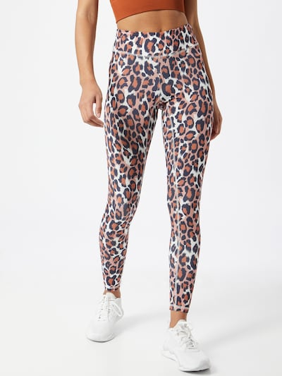ONLY Leggings in Mixed colours, View model