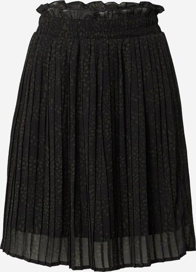 VILA Φούστα σε πράσινο / μαύρο, Άποψη προϊόντος