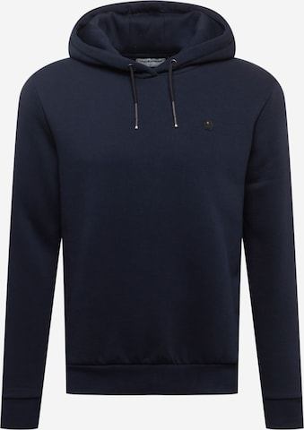 No Excess Sweatshirt i blå
