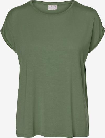 Vero Moda Curve Paita värissä vihreä, Tuotenäkymä