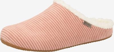 Living Kitzbühel Huisschoenen in de kleur Rosa, Productweergave