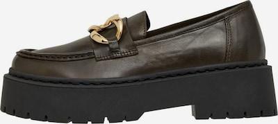 Bianco Schuh in khaki, Produktansicht
