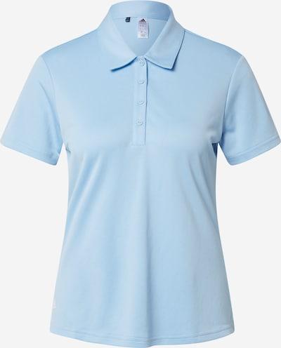 adidas Golf Koszulka funkcyjna w kolorze jasnoniebieskim, Podgląd produktu