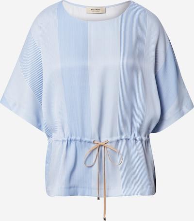 Camicia da donna 'Rikas Island' MOS MOSH di colore blu / bianco, Visualizzazione prodotti