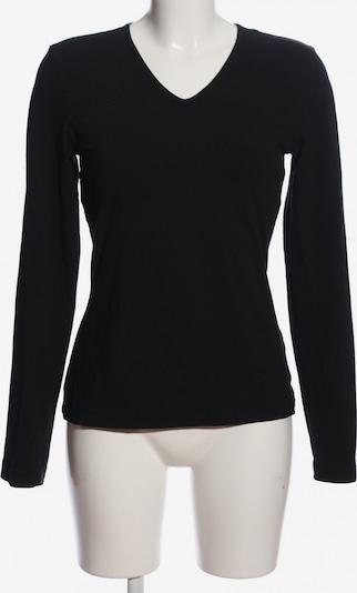 Toni Gard Langarm-Bluse in L in schwarz, Produktansicht