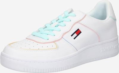 Tommy Jeans Sneakers laag in de kleur Wit, Productweergave