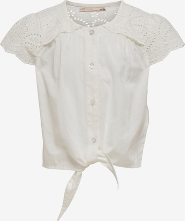 KIDS ONLY Blouse in White