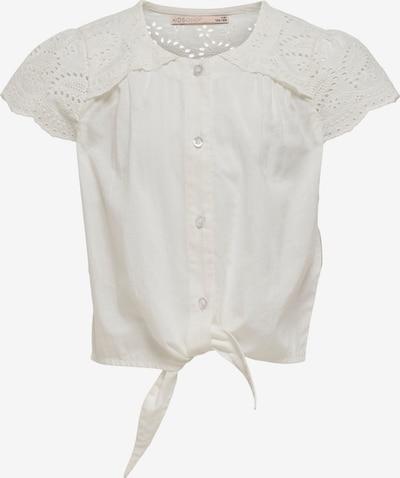KIDS ONLY Bluse in weiß, Produktansicht