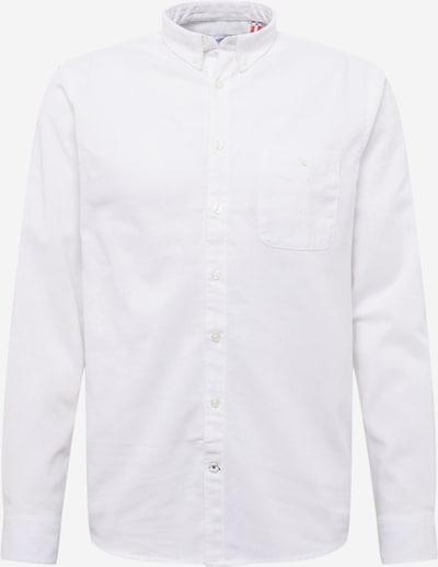 Kronstadt Camisa 'Johan' en blanco, Vista del producto